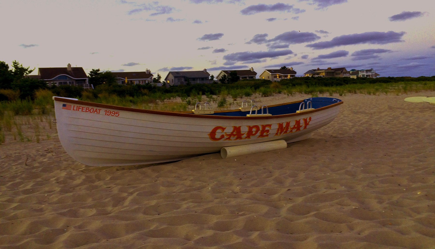 Poverty Beach Cape May Rentals